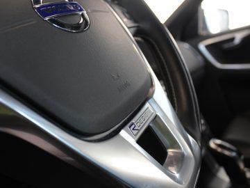 (SÅLD) Volvo XC60 Polestar D4 AWD R-Design