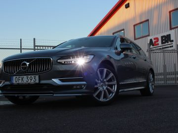 Volvo V90 D5 AWD Polestar Inscription