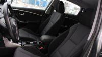 Hyundai i30 5-dörrar 1.6 CRDi Automat 110hk
