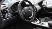 BMW X4 xDrive20d Steptronic Euro 6 190hk