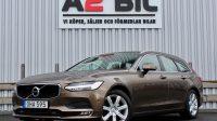 Volvo V90 D4 Geartronic Momentum Euro 6 190hk