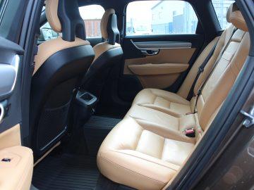 Volvo V90 D4 Geartronic Momentum Euro 6 190hk (SÅLD)