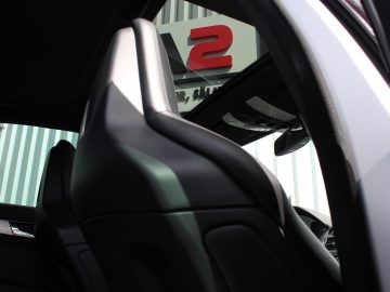 Mercedes-Benz C 63 AMG Speedshift MCT 457hk (SÅLD)