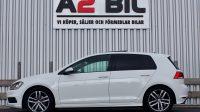 Volkswagen Golf 2.0 TDI GT R-line Premium (SÅLD)