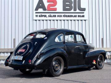 Opel Kapitän Veteranbil (SÅLD)