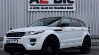 Land Rover Range Rover Evoque 2.2 SD4 4WD Automat Sport 190hk