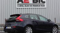 Volvo V40 D3 Momentum Euro 6 150hk