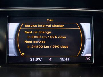 Audi A4 Allroad quattro 2.0TDI Pro Line, Launch (SÅLD)