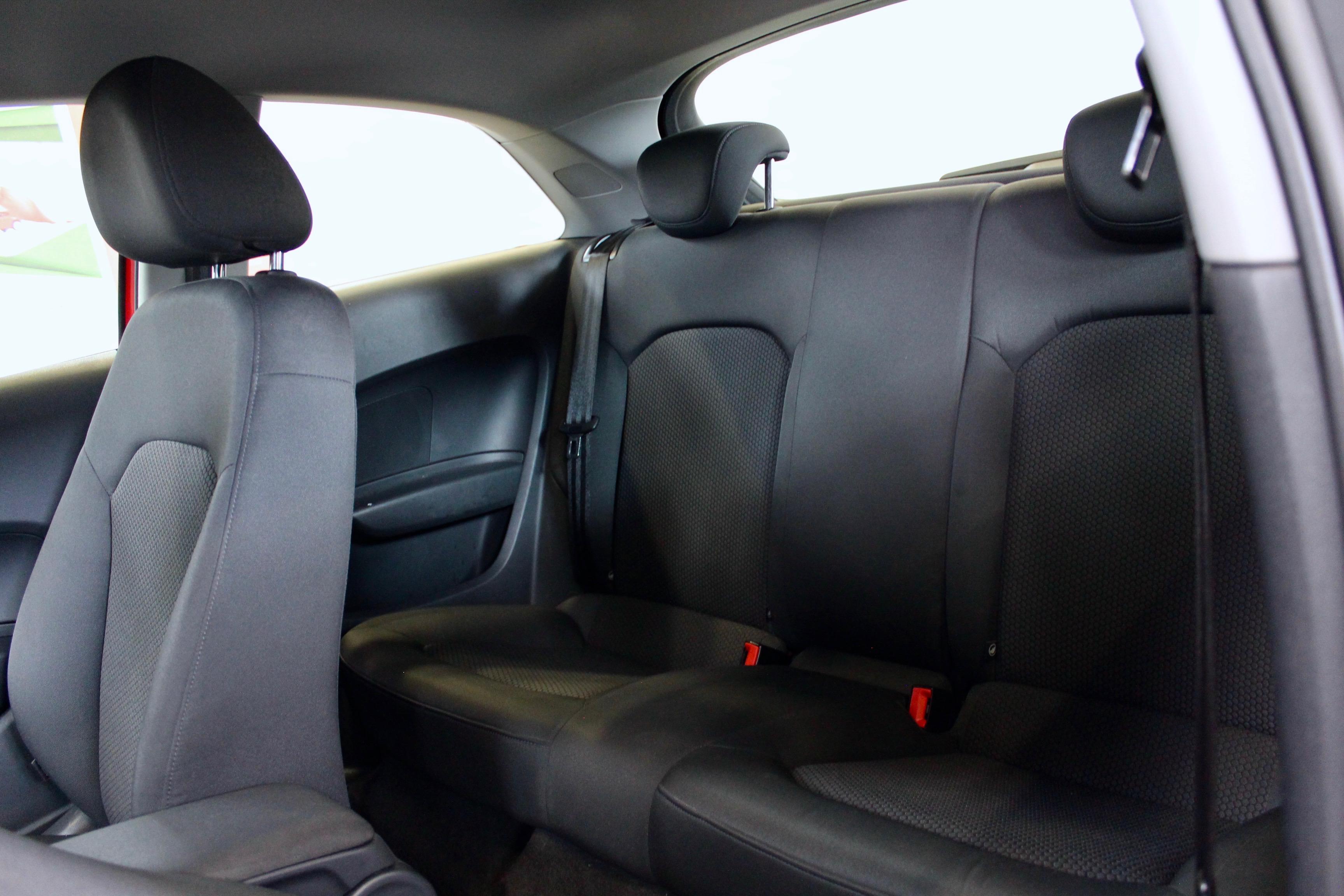 Audi A1 1.6 TDI Ambition, Pro Line (887kr/mån)