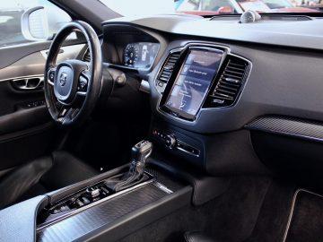 Volvo XC90 D5 Polestar AWD R-Design Bower & Wilkins