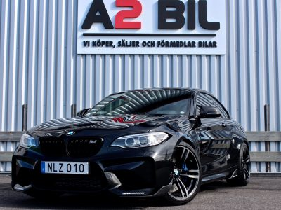 BMW M2 M-Performance H&K MILLTEK Sv-S