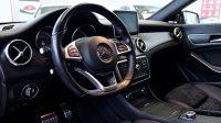 Mercedes-Benz CLA 220d AMG Night premium (SÅLD)
