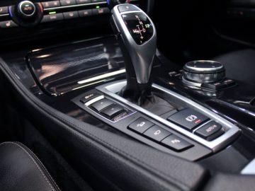 BMW 535 d xDrive M Sport Innovation (4662kr/mån)