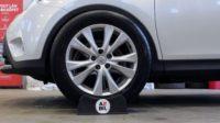 Toyota RAV4 2.2 D-4D 4×4 Automat 150hk
