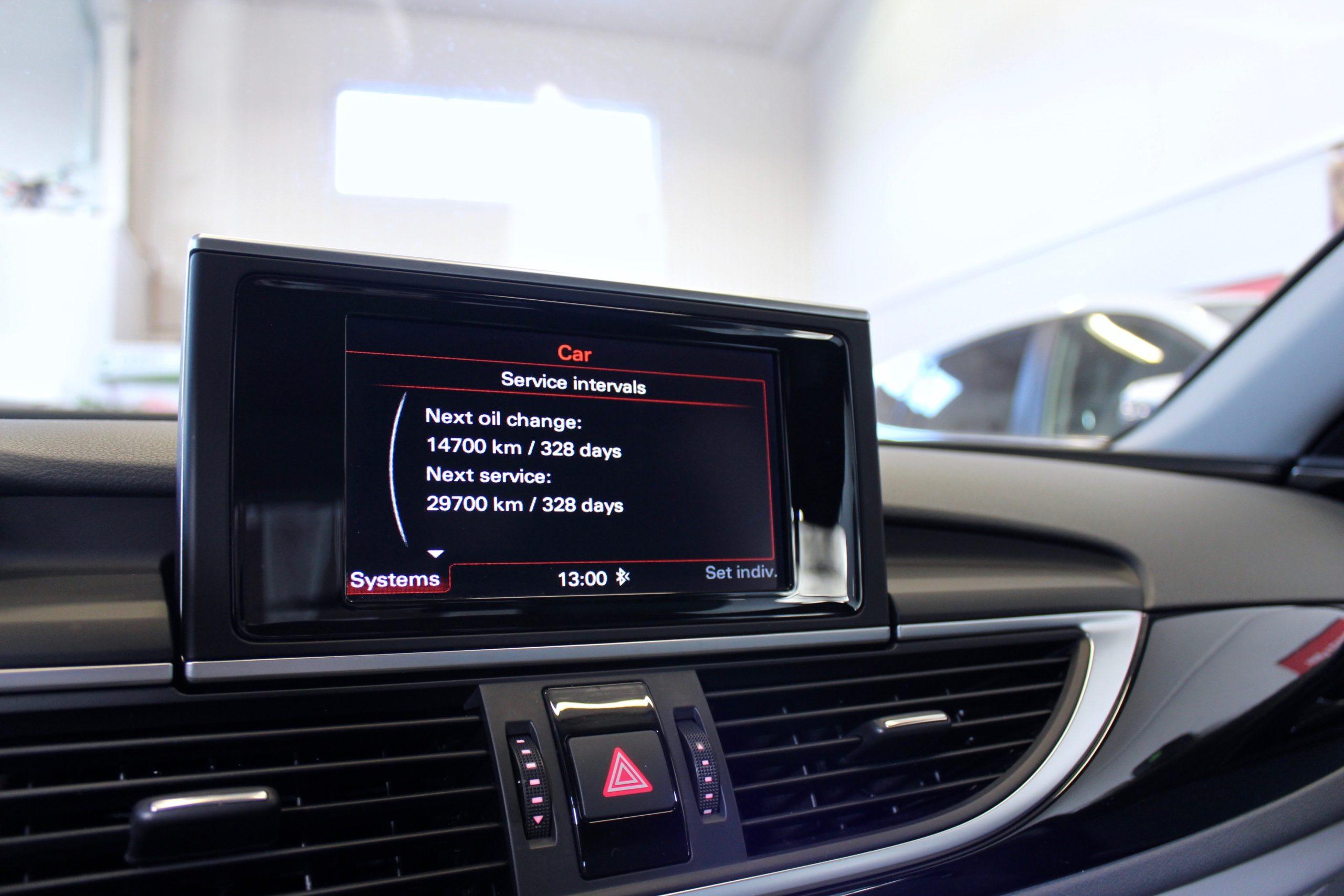 Audi A6 Sedan 2.0 TDI ultra S Tronic Proline KAMPANJ!