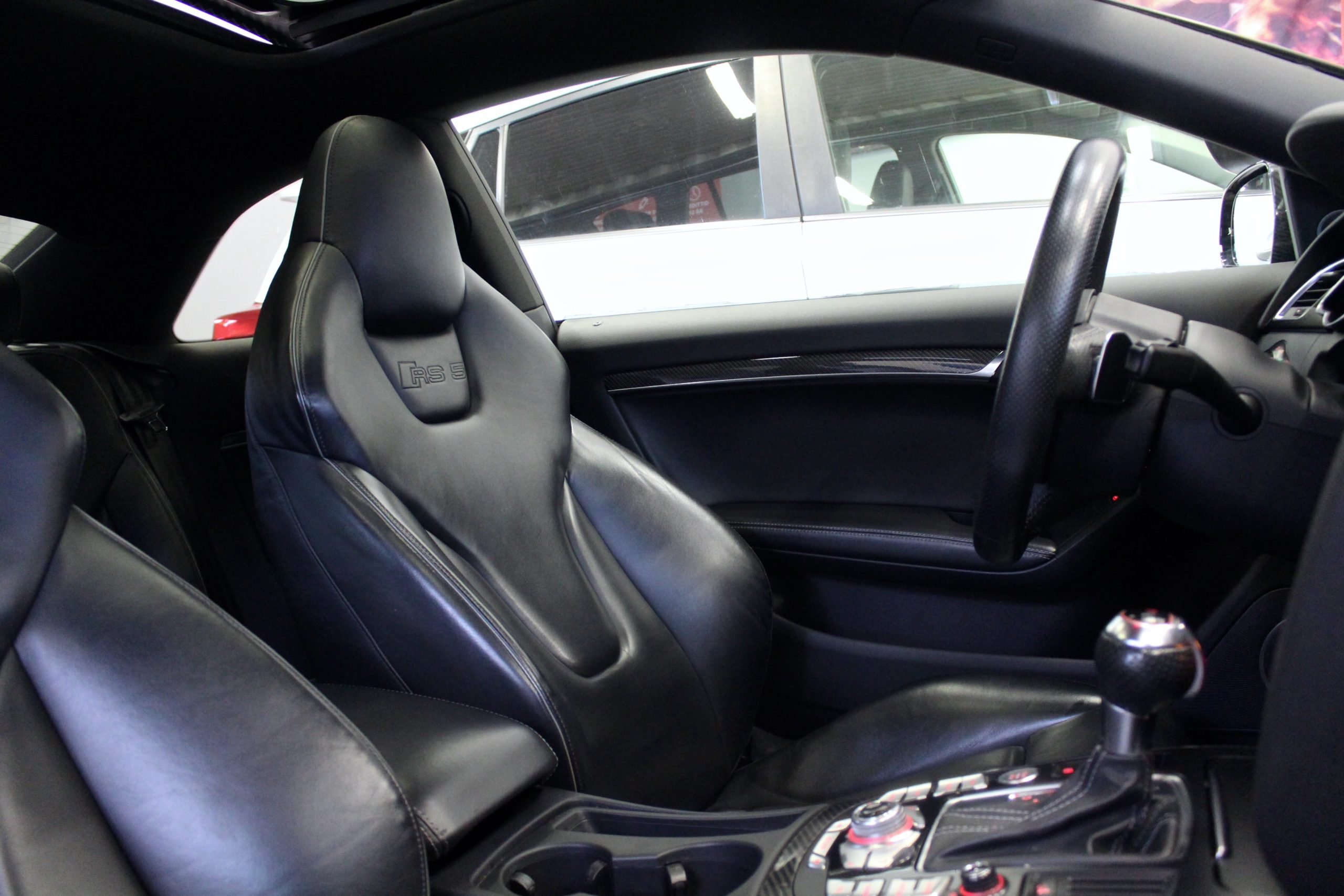 Audi RS5 Coupé 4.2 FSI V8 quattro Unikt Exemplar