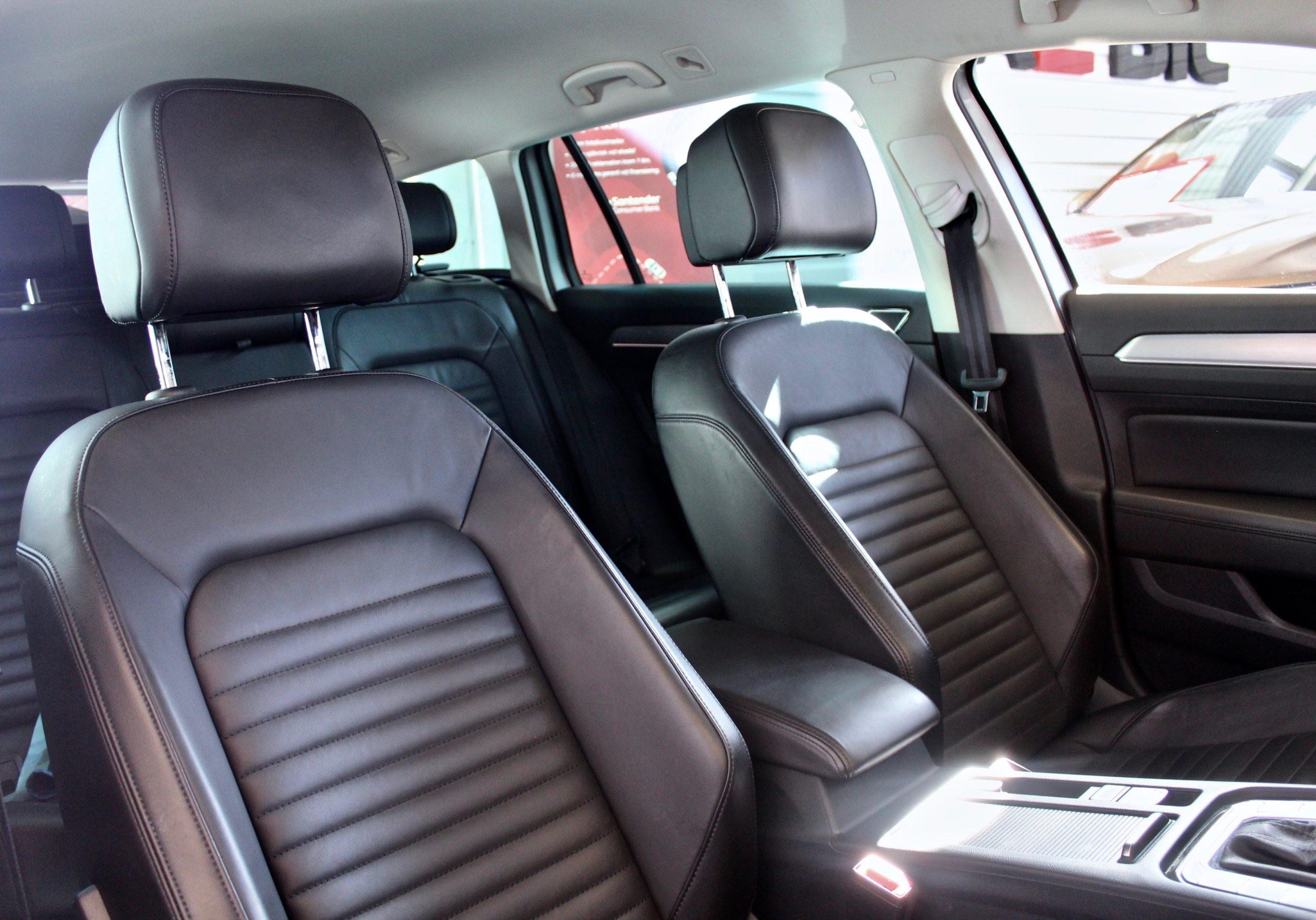 Volkswagen Passat Alltrack 2.0 TDI BlueM 4Motion DSG Executive