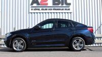 BMW X6 xDrive30d Steptronic M Sport Euro 6