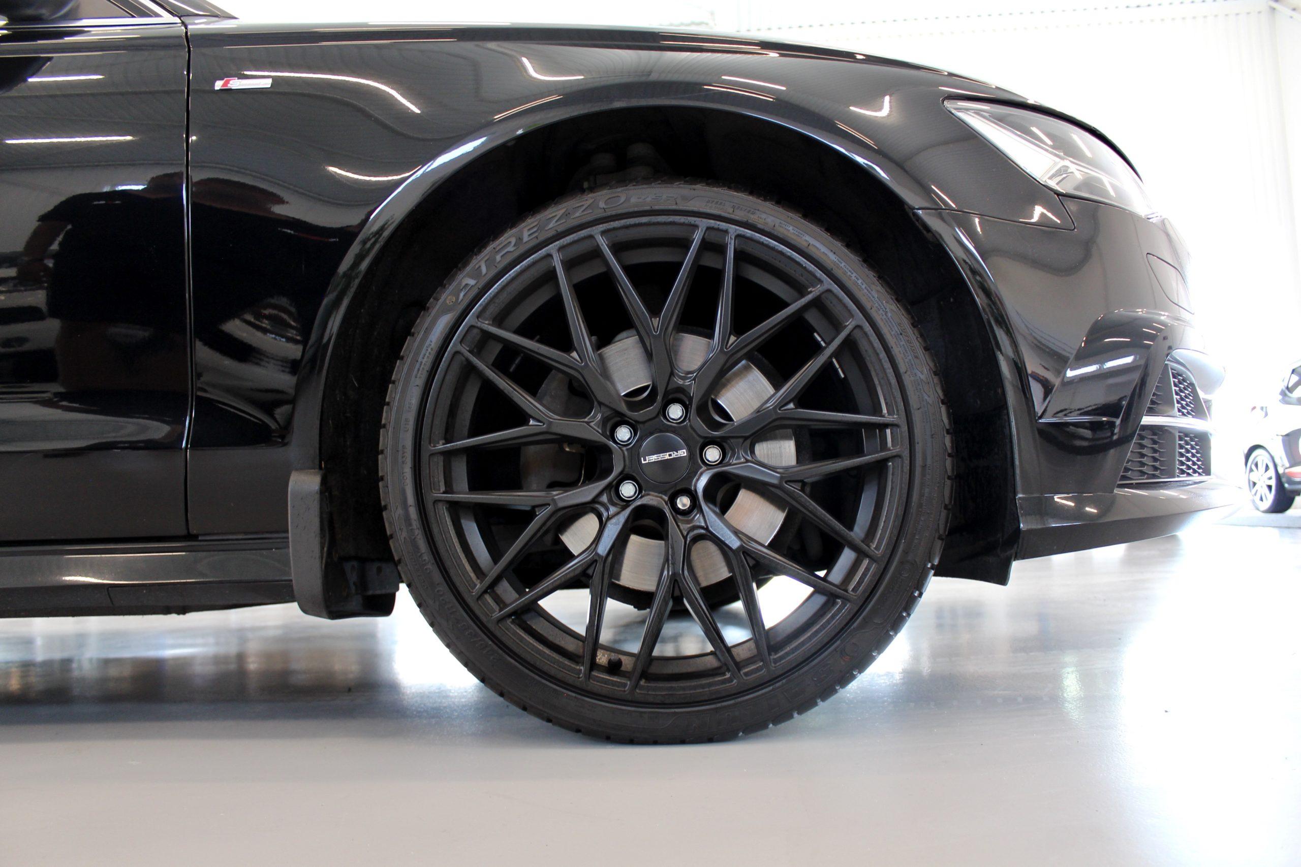 Audi A6 Avant 2.0 TDI quattro Sport Edition Ambition