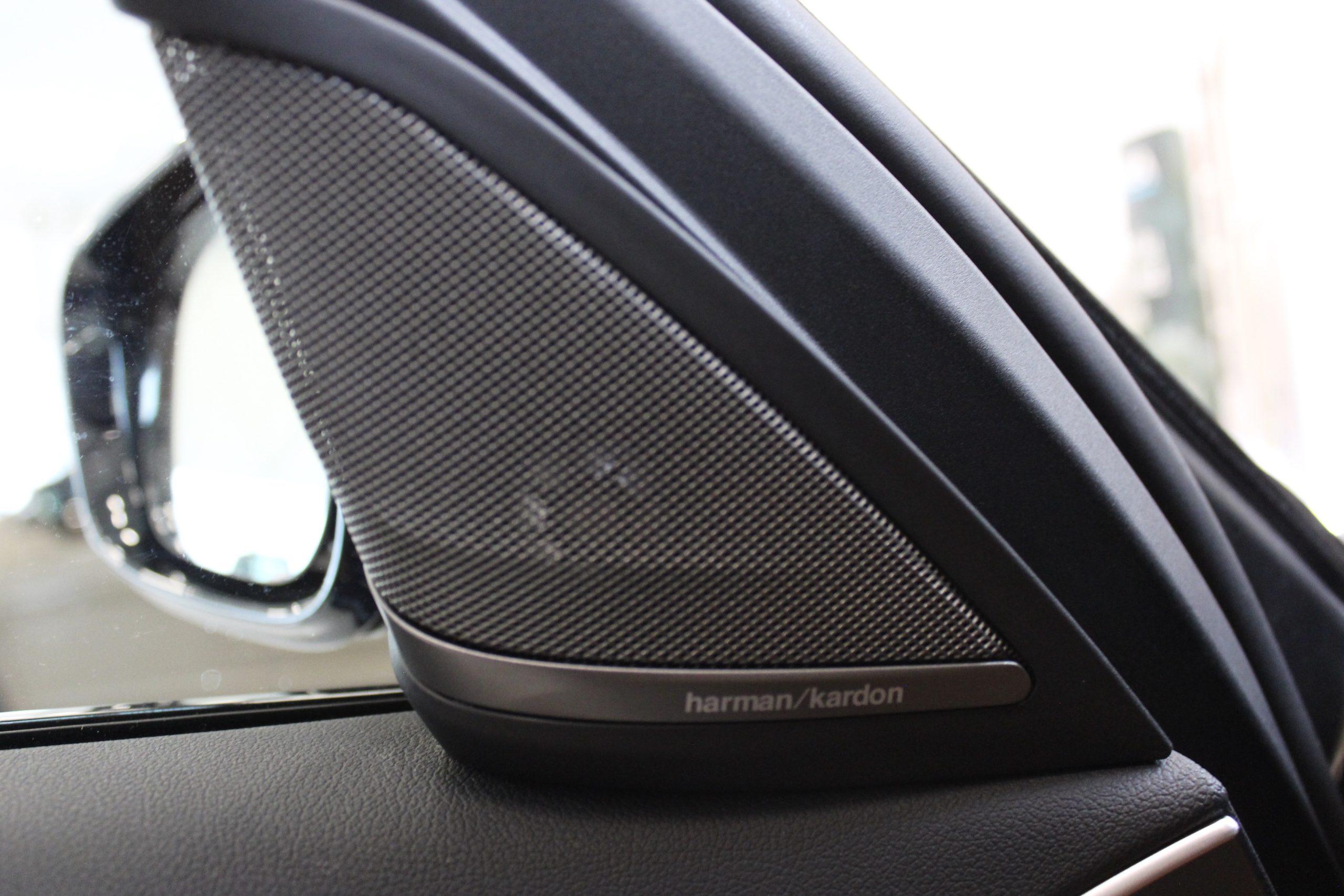 BMW 520 d xDrive Steptronic Sport line Euro 6