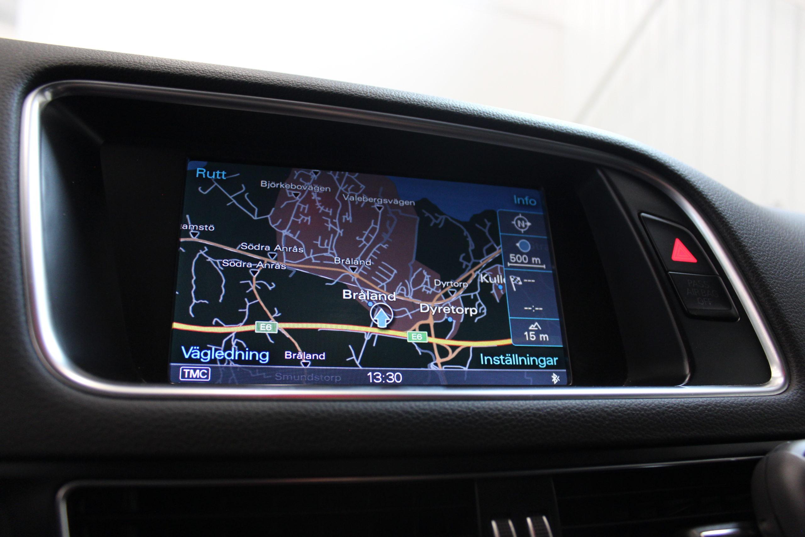 Audi Q5 3.0 TDI V6 DPF Quattro S Tronic S-Line 245hk
