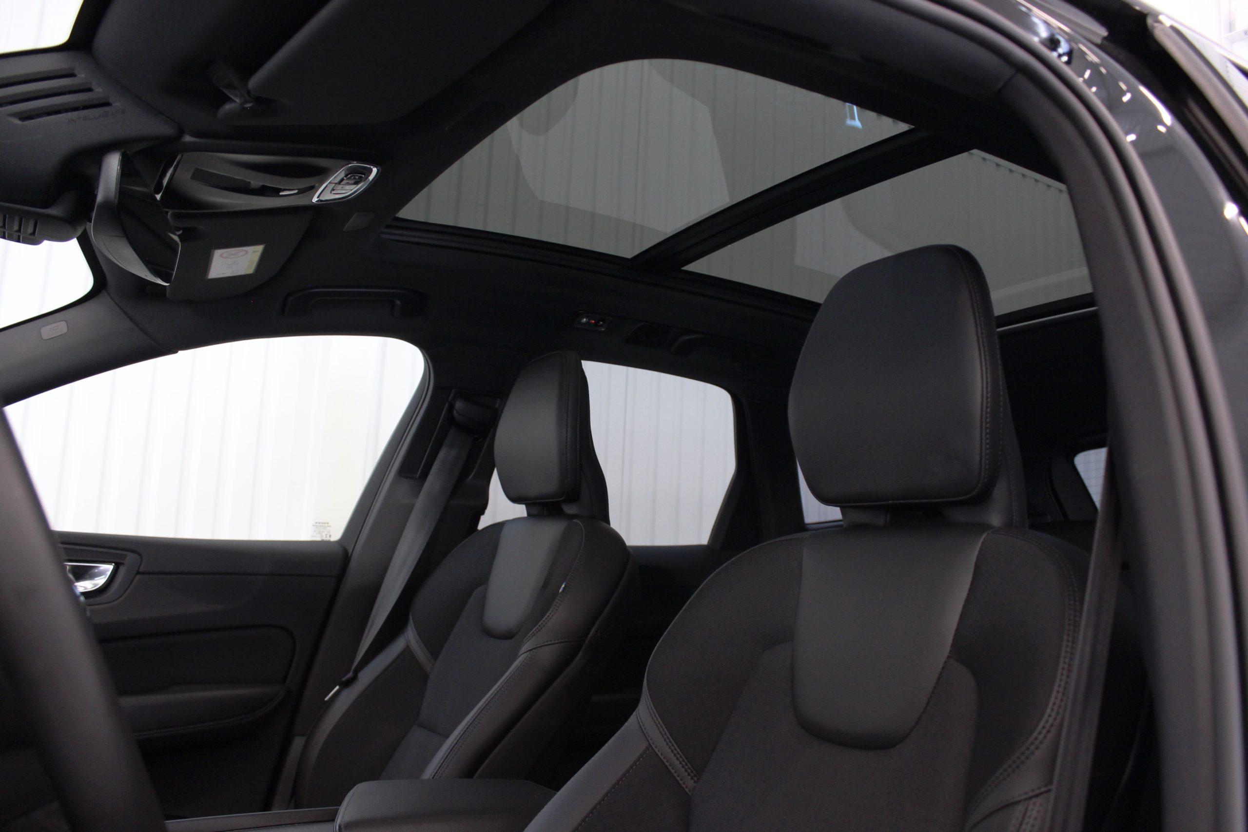Volvo XC60 T5 Momentum Advanced Ed Eu6 -2020