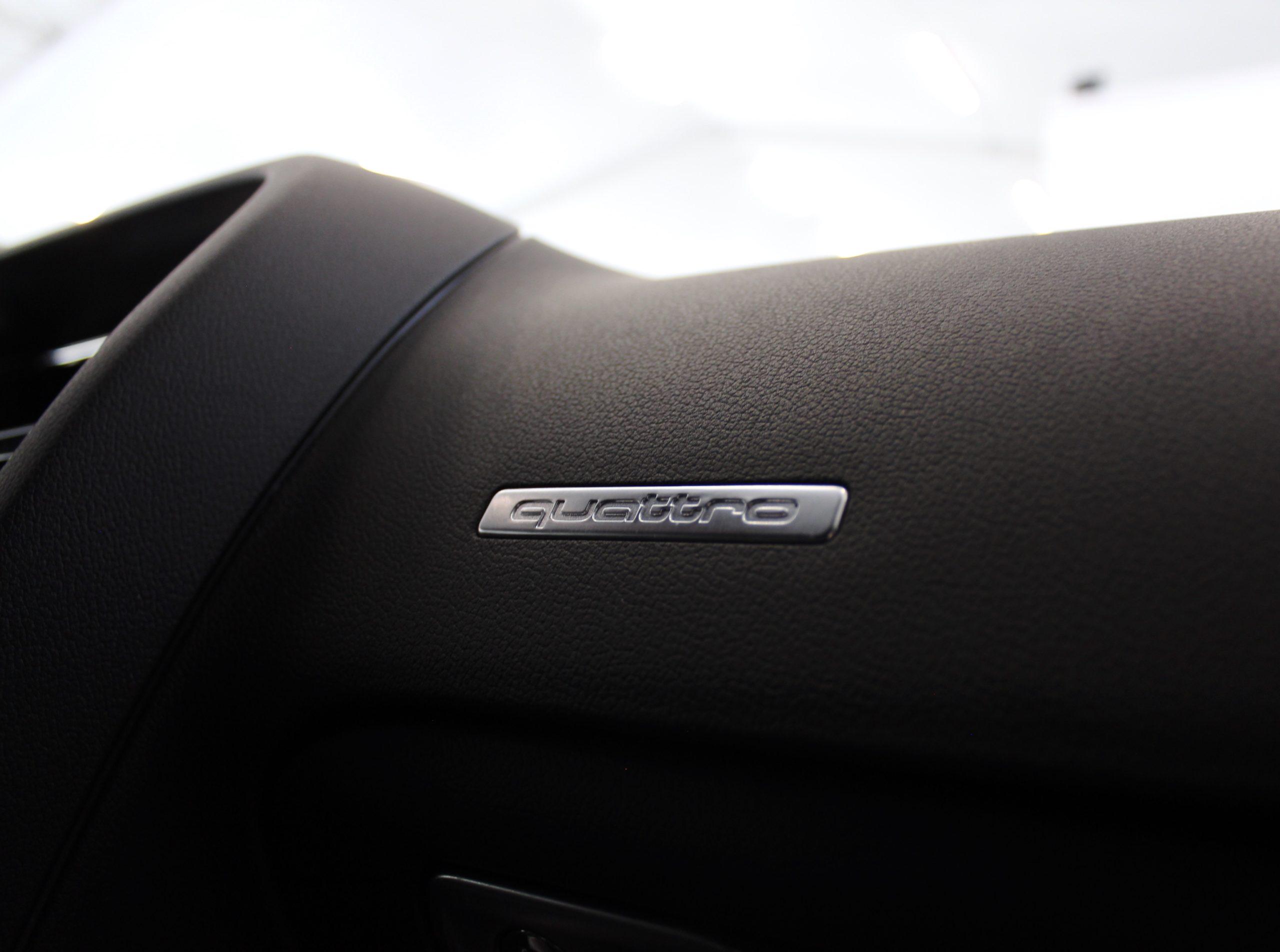 Audi A5 Sb 2.0 TFSI Quattro S Tronic Proline Alpine Euro 6 225hk
