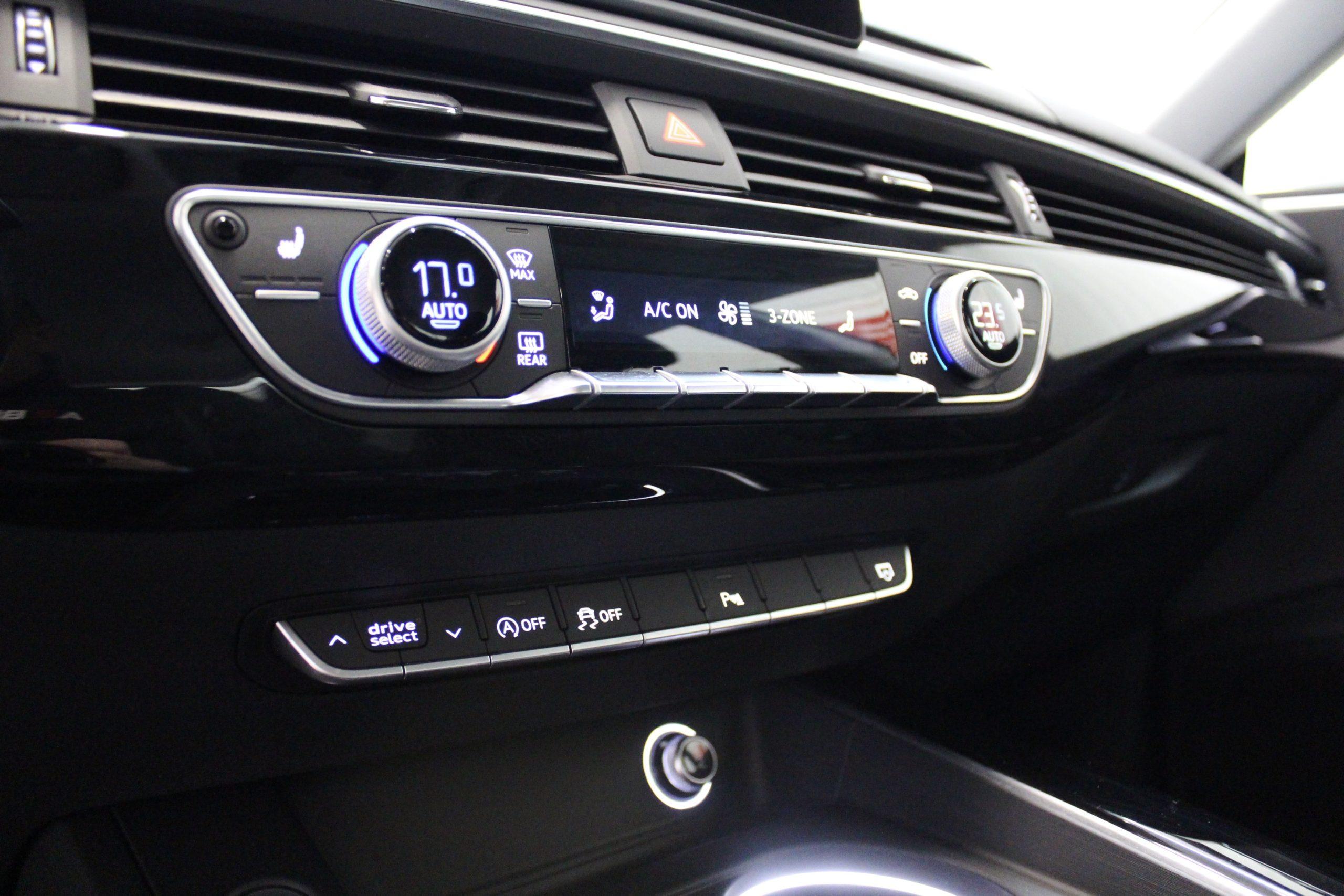 Audi A5 Sportback g-Tron 2.0 TFSI CNG S Troni