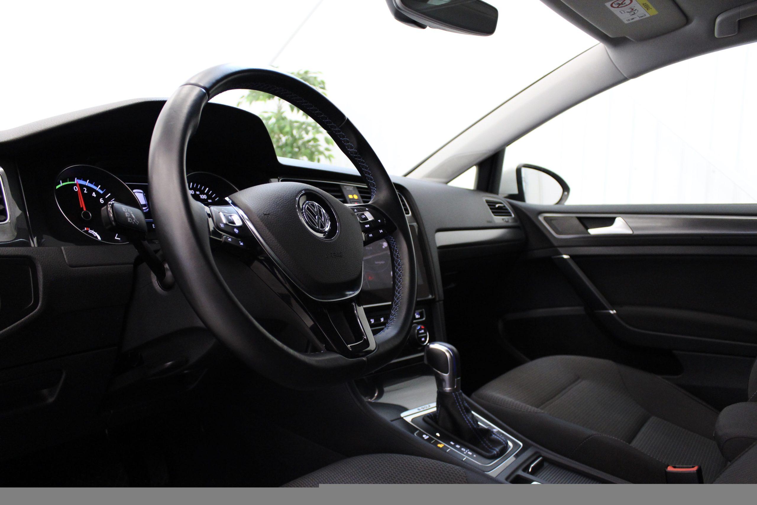 Volkswagen E-Golf Single Speed Comfort Euro 6