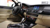 BMW 520 d Touring Steptronic 184hk