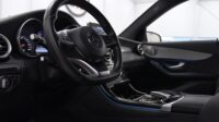 Mercedes-Benz GLC 220 d 4MATIC 9G-Tronic AMG Sport Euro 6