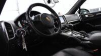 Porsche Cayenne S Diesel Panorama RS Spyder 245hk