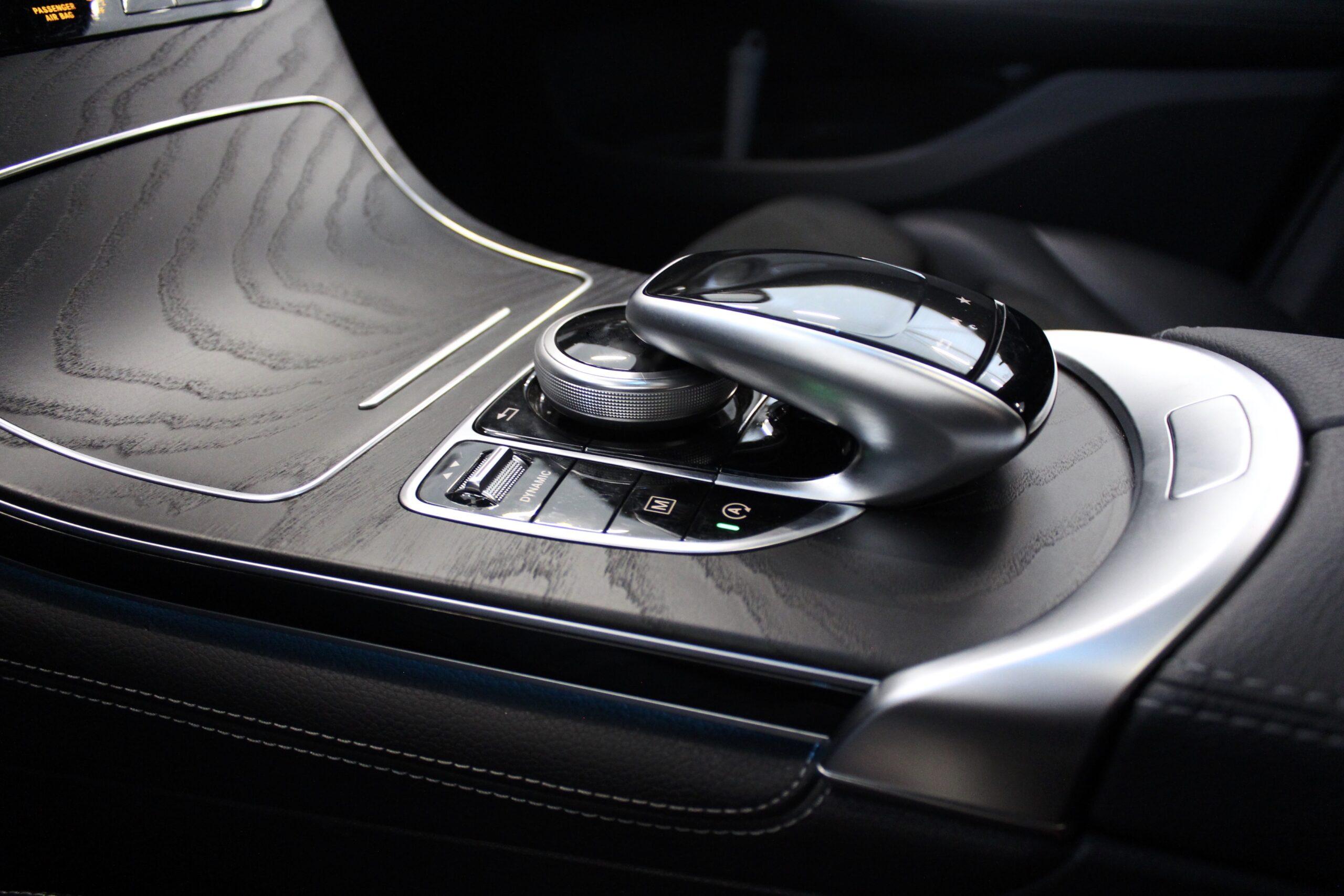 Mercedes-Benz GLC 220 d Coupé AMG 4MATIC 9G-Tronic Euro 6
