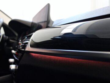 d xDrive Touring Steptronic Sport line Euro 6 190hk