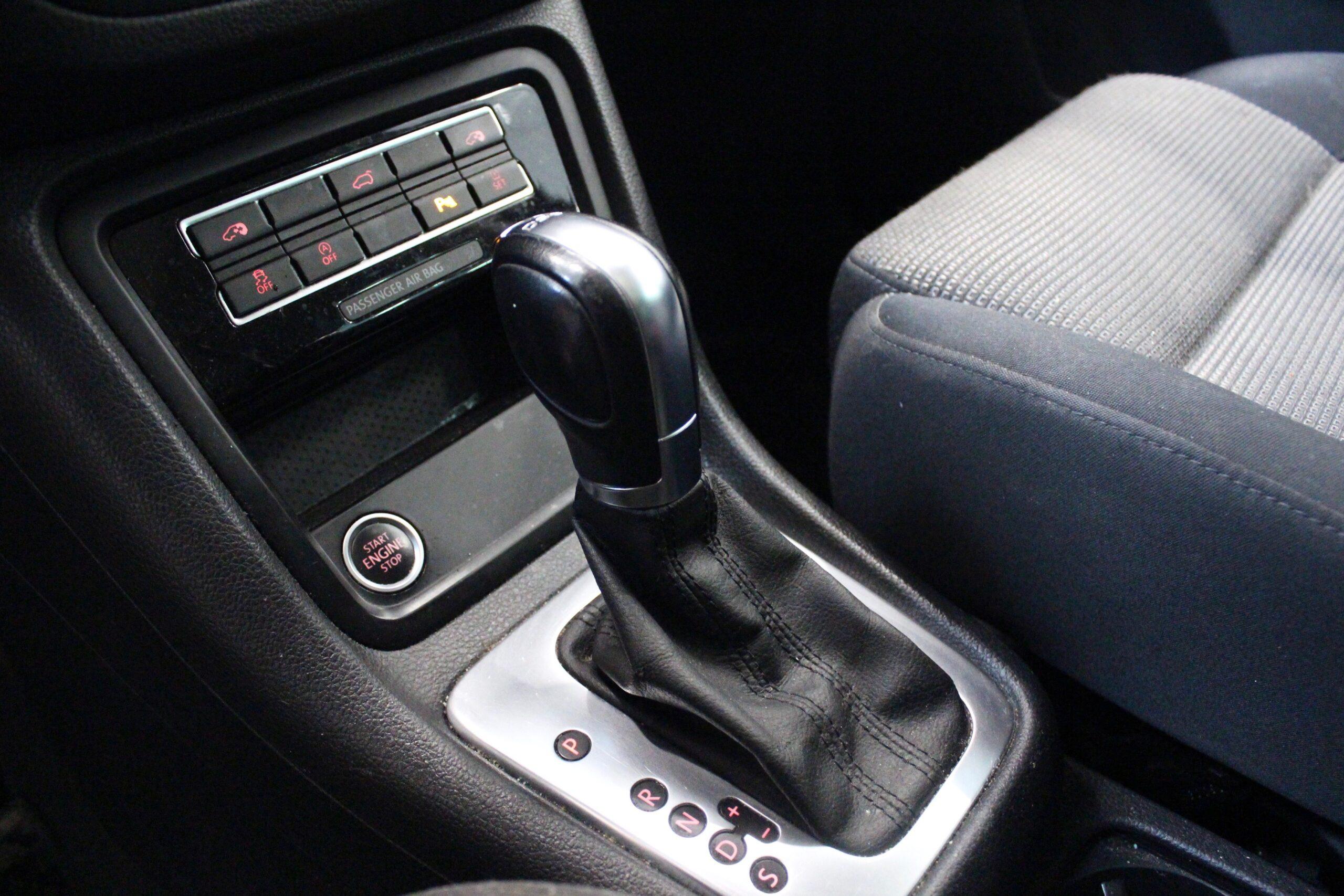 Volkswagen Sharan 2.0 TDI DSG Sekventiell Premium 7-sits