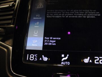 Volvo XC90 D5 AWD Inscription 360-Kamera Euro 6 235hk
