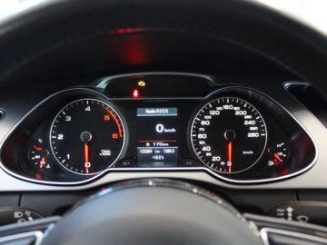 Audi A4 Avant 2.0 TDI DPF quattro Comfort 177hk