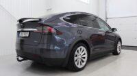 Tesla Model X 100D 423hk 6 sits 1 ägare Drag AutoPilot