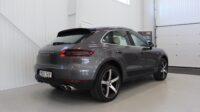 Porsche Macan S Diesel PDK Euro 6 Svensksåld Drag 258hk