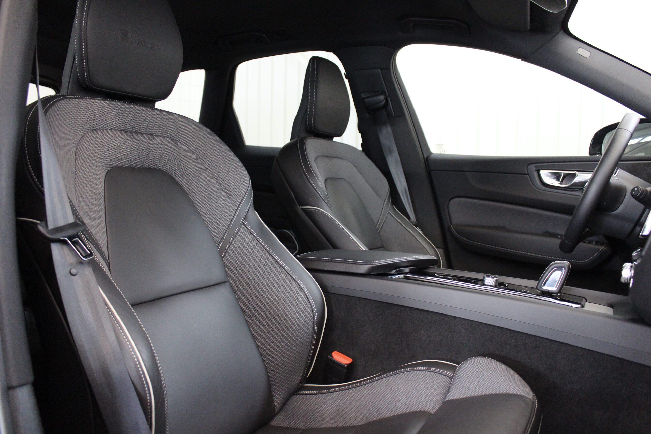 Volvo XC60 B4 AWD Geartronic R-Design Euro 6 197hk