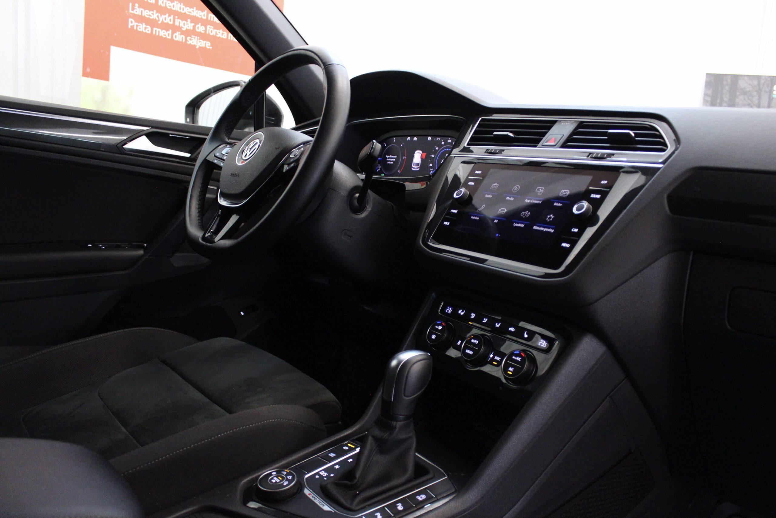Volkswagen Tiguan 2.0 TDI SCR 4M DSG Premium Sport R-line E6