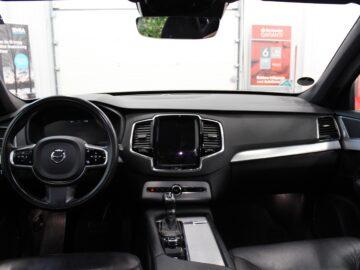 Volvo XC90 D5 AWD Geartronic Momentum, Advanced Edition Euro