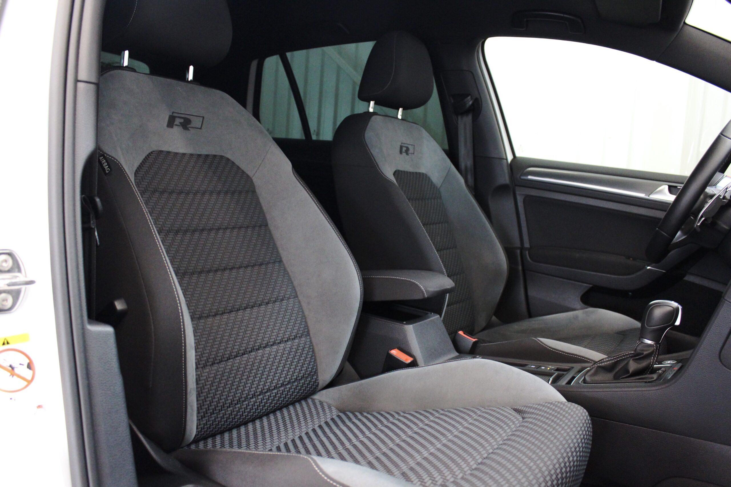 Volkswagen Golf 2.0 TDI 4Motion DSG Sekventiell Sport, R-li