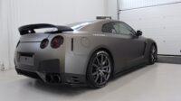 Nissan GT-R 3.8 V6 4×4 DCT Black Edition JRM 700HK+ UNIK