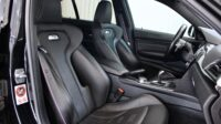 BMW M3 Competition DCT M Competition, Euro 6 450hk