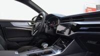 Audi A6 TDI quattro S Tronic S-Line, Alpine Edition Euro 6