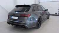 Audi RS6 RS6 V8 quattro TipTronic Comfort Euro 6 750hk