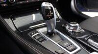 BMW 520 d Touring Steptronic M Sport Euro 6 190hk